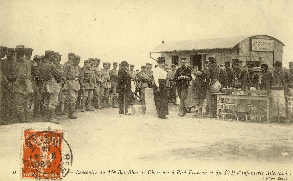 Site de rencontres du chasseur francais